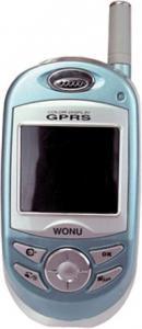 Wonu WGM-1898