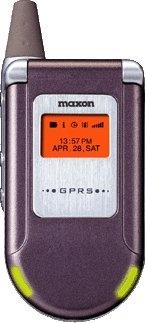 Maxon MX7930