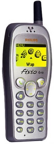 Philips Fisio 610