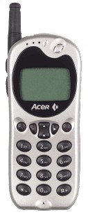 Acer C100