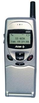 Acer G520