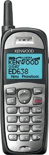 Kenwood ED638