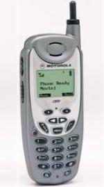 Nextel i2000 Plus