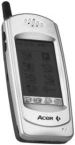 Acer PRO80