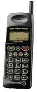 Audiovox BAM300d