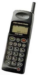 Audiovox BAM300dxl