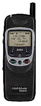 Audiovox BAM330