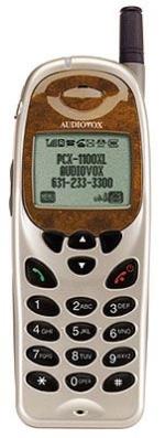 Audiovox PCX1100xl