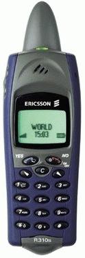Ericsson R310
