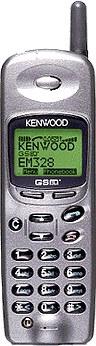 Kenwood EM328