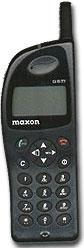 Maxon MX3204