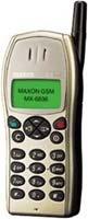 Maxon MX6836