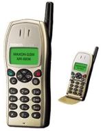 Maxon MX6837