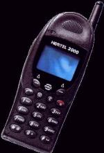 Nortel 2000
