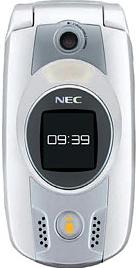 NEC N500i