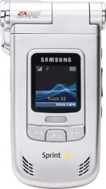 Samsung MM-A940 (SPH-A940)