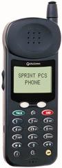 Qualcomm QCP 860