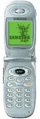 Samsung SCH-X137