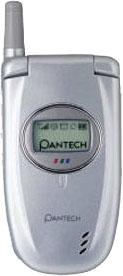 Pantech Q80