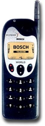 Bosch World 718