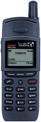 Thuraya Ascom