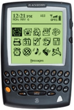 BlackBerry 5820