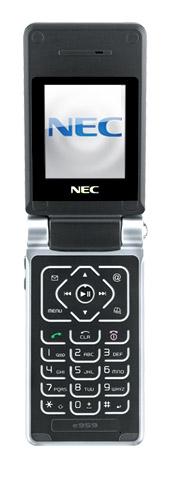 NEC e959