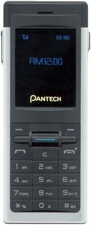 Pantech A100