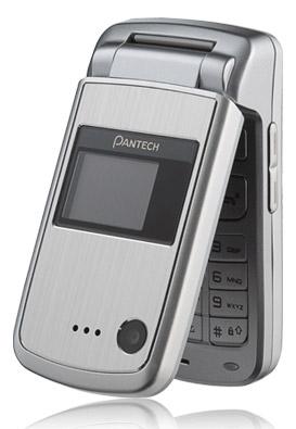 Pantech PG-3800