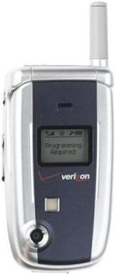 Audiovox CDM-8910