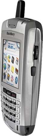 BlackBerry 7100i