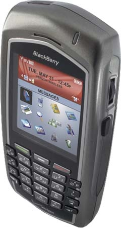 BlackBerry 7130e
