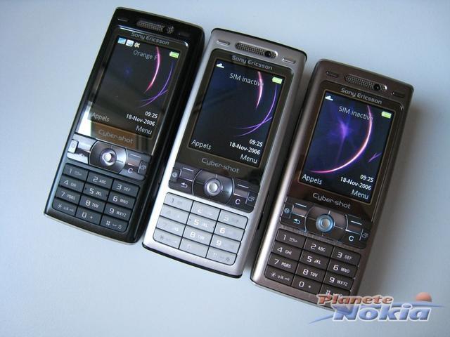Системные патчи для Sony Ericsson K790i R8BF003 SE4. скачать linpack.