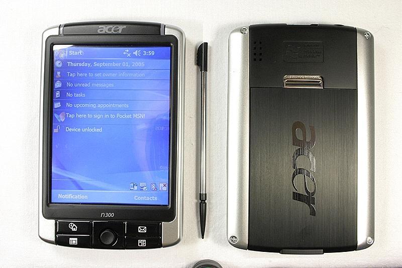 Acer n311