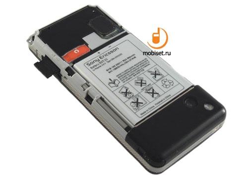 Sony Ericsson G900