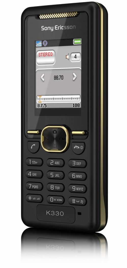 Sony Ericsson K330