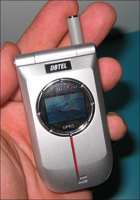 DBTel 8038