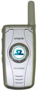 Huawei ETS 678