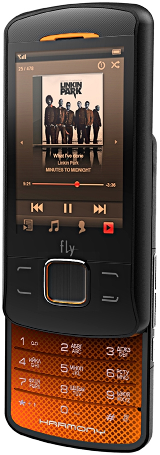 Fly MC210