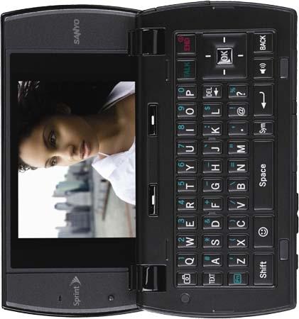 Sanyo SCP-6760 Incognito