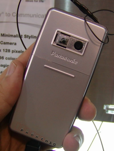 Panasonic SC3