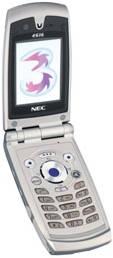 NEC e616