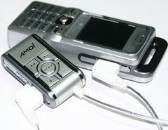 Amoi M350
