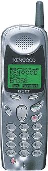 Kenwood EM358
