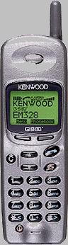 Kenwood EN328