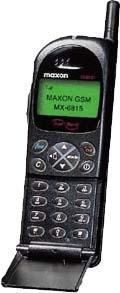 Maxon MX6815