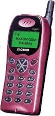 Maxon MX6869