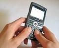 Smartphone Samsung i600 - impressions