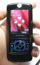 Review of Motorola ROKR Z6: Unlimited Music