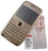 Review of Nokia E72 – Updating Functions